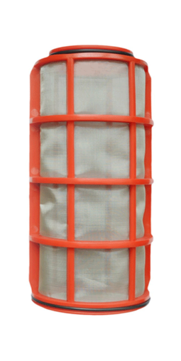 Replacement Cartridge/ Mesh Element 2 Inch Size Screen Filter